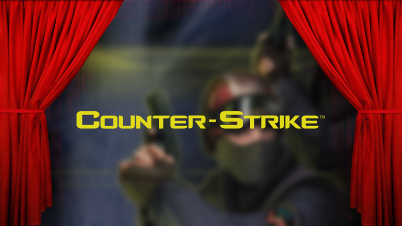 Counter Strike 1.6 Titelbild