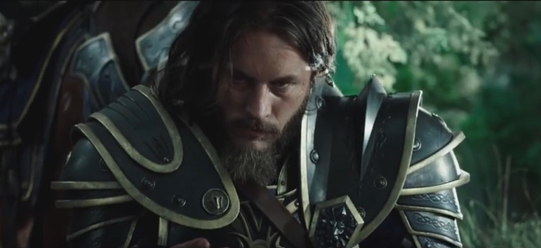 Warcraft The Beginning Trailer Deutsch
