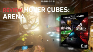 Hover Cubes: Arena - Review