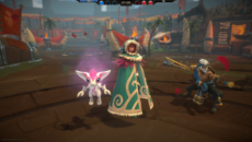 Battlerite – League of Legends Alternative