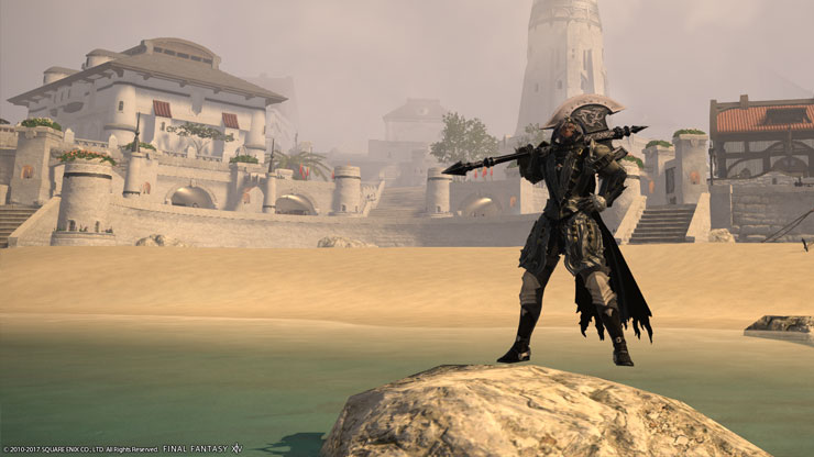Final Fantasy 14 Einsteiger Guide
