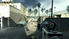 Call of Duty 4 Modern Warfare Linux Server